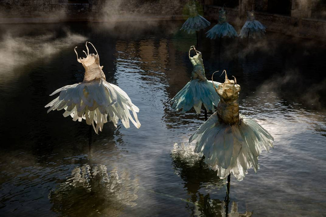 ballerine ecologiche