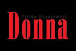Ticino Management Donna