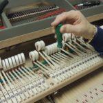 Zanta ZB 200, un nuovo concetto di pianoforte
